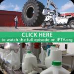 FULL EPISODE #112: American Crane & Hansen's Dairy